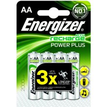 ENERGIZER Recharge Power Plus AA Batteries...