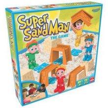 GOLIATH Super Sandman The Game