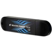 Флешка SILICON POWER Blaze B10 16 GB, USB...
