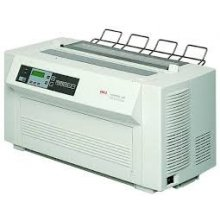 Printer Oki ML 4410 Heavy Duty 2x9-pin...