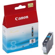 Canon Tindikassett CLI-8C,cyan
