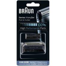 Бритва Braun healthcare коричневый 10B