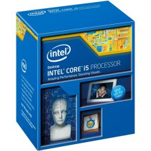 Protsessor INTEL Core i5-4690S...