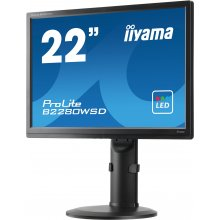 """Монитор IIYAMA 55.9cm (22"""") B2280WSD-B1..."""