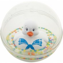 FISHER PRICE Bathing duck, valge