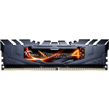 Mälu G.Skill DDR4 16GB (4x4GB) Ripjaws4...
