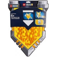 LEGO Nexo Knights Knights shield recharge