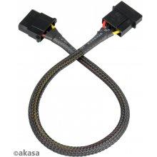 AKASA AK-CBPW02-30, Molex (4-pin), Molex...