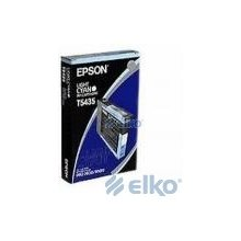 Tooner Epson T543500 Tinte Hellcyan