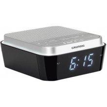 Радио Grundig Sonoclock 920 silver/black