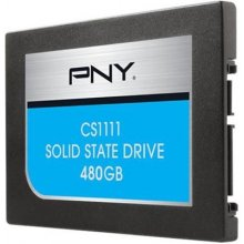 Жёсткий диск PNY SSD CS1111 480GB
