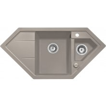 Teka Astral 70 E-TG Sepia kitchen sink