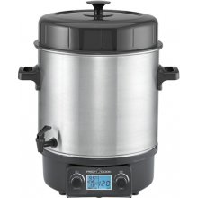 ProfiCook Profi Cook PC-EKA 1066 inox / must