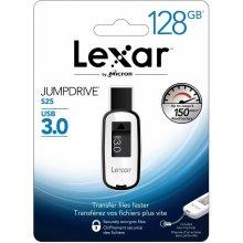 Флешка Lexar JumpDrive USB 3.0 S25 128GB