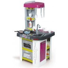 SMOBY Tefal Studio Kitchen Studio Bubble