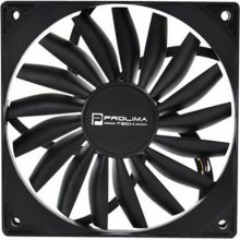 Prolimatech Ultra Sleek Vortex 120mm чёрный