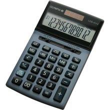 Kalkulaator Olympia LCD-4112