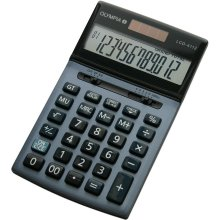 Калькулятор Olympia LCD-4112