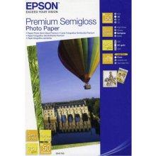 Epson C13S041765 10x15cm 251g/m² матовый