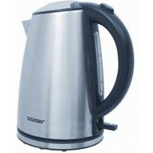 Veekeetja ZELMER Electric kettle ZCK1274X |...