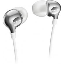 Philips SHE3700WT/00 In-ear, valge