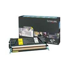 Тонер Lexmark C5200YS, 1500 pages, Laser...