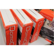 DOMOCLIP SALE OUT. DOC122N Electric hot...
