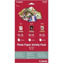 Canon foto Paper Variety Pack