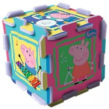 TREFL Foam puzzle Peppa Pig