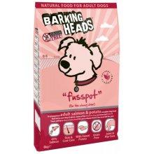 Barking Heads Fusspot корм для взрослых...
