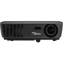 OPTOMA Projector W304M (DLP, 3100 ANSI...