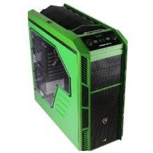 Корпус Aerocool Xpredator X3 зелёный Edition