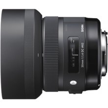 Sigma EX 30mm F1.4 DC HSM Pentax [ART]