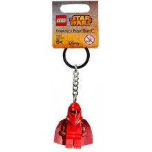 LEGO Key Chain Star Wars Emperor's Royal...