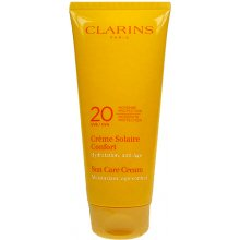 Clarins Sun Care 200ml - SPF20 Sun ihupiim...