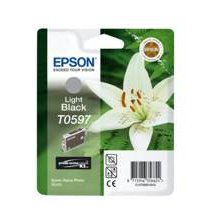 Tooner Epson Ink T0597 light black | Stylus...