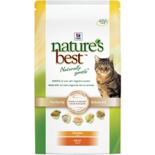Nature's Best Feline Adult Chicken 2kg