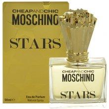 Moschino Stars, EDP 50ml, parfüüm naistele