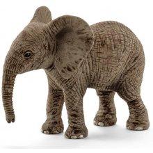 Schleicher SCHLEICH Młody słoń afry kański