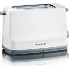 SEVERIN 2289 Automatik-Toaster Start белый...