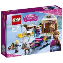 LEGO Princess Adventure Anna и Kristoff