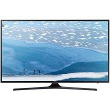 Телевизор Samsung UE40KU6072UXXH 4K UHD LED