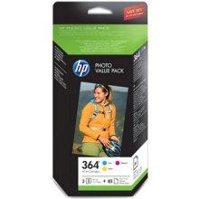 Тонер HP INC. HP 364 Series фото Value...
