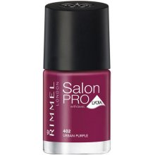 Rimmel London Salon Pro 702 Simply Sizzling...