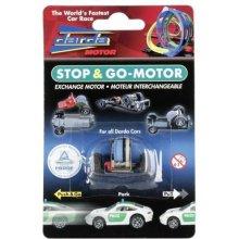 Verschiedene Darda Stop Motor