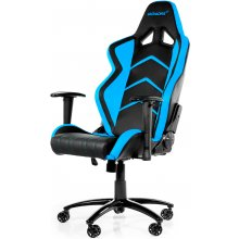 AKracing Player Gaming Chair Black Blue