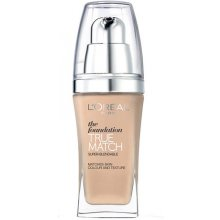 L´Oreal Paris L´Oréal Paris True Match SPF17...