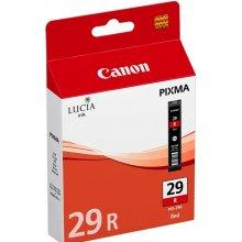 Tooner Canon PGI-29R, punane, Canon PIXMA...