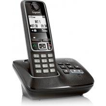 Telefon Gigaset A420A black