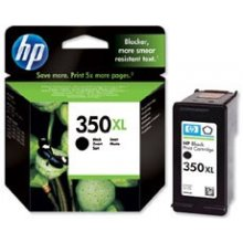 Тонер HP 350XL чёрный Inkjet Print Cartridge...